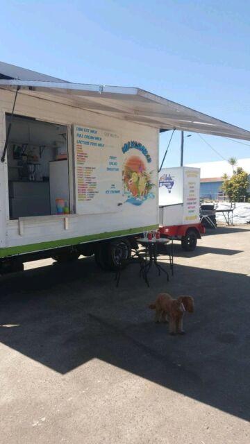 Food Truck Be Your Own Boss Trucks Gumtree Australia
