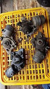 chevrolet 58-64 pontiac wiper motors lot chev******1960 283 348 Melbourne CBD Melbourne City Preview