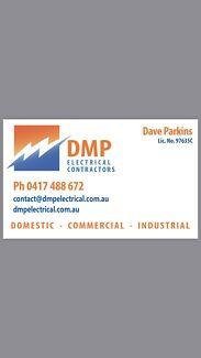 DMP Electrical Contractors