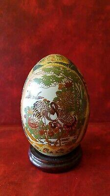 Egg Painted China
