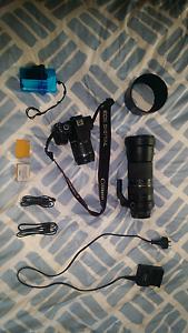 Canon 700D DSLR Nerang Gold Coast West Preview