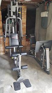 Avanti HG2000 Home Gym Warners Bay Lake Macquarie Area Preview