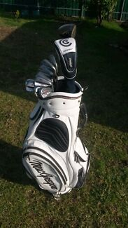 Titleist AP1 golf clubs Ridgehaven Tea Tree Gully Area Preview