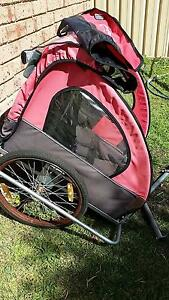 TAG a Long Bike trailer - For Parts or Repair Ocean Reef Joondalup Area Preview