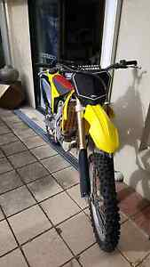 SUZUKI RMZ 250 2012 MODEL Caulfield South Glen Eira Area Preview
