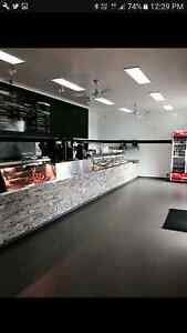 Charcoal Chicken / Take-away Minto Campbelltown Area Preview
