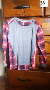 Cheap women's clothing. Sizes XS/S, 8/10 Childers Bundaberg Surrounds Preview