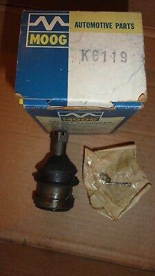 NEW 1971-74 CHEVROLET VEGA FRONT LOWER BALL JOINT MOOG