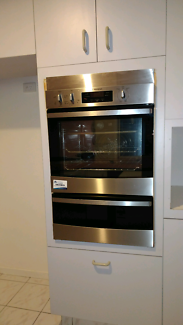 Westinghouse 60cm oven grill electric