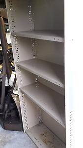 Workshop shelving Cygnet Huon Valley Preview