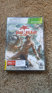 Dead Island Brunswick West Moreland Area Preview