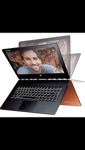 Lenovo yoga pro 3  Swap macbook  12inch  macbook pro retina ipad pro Weston Weston Creek Preview