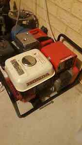 Honda 1.9 KVA Generator Bertram Kwinana Area Preview