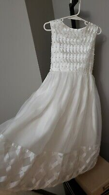 Cinderella dress size 6x GREAT FOR first communion OR DRESS UP](Cinderella Communion Dresses)