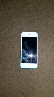 Ipod 5th Generation Blue