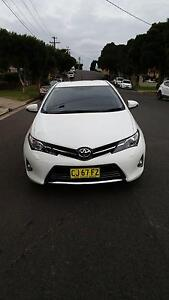 2013 Toyota Corolla Hatchback Campsie Canterbury Area Preview