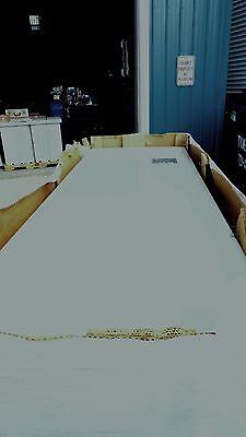 Eaton Cutler Hammer Atv3nba30800xsu 600vac 800a Automatic Transfer Switch