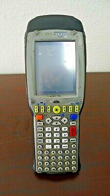 Psion Teklogix 7535 G2 Barcode Scanner