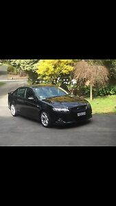 Fg XR6 limited edition Donvale Manningham Area Preview