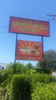 Slacks Creek Snack Bar Burpengary Caboolture Area Preview