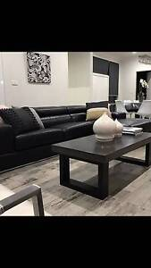 Brand New Custom Made CONCRETE  Grey Coffee Table Panania Bankstown Area Preview