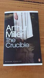 The Crucible by Arthur Miller Cottesloe Cottesloe Area Preview