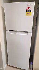 SAMSUNG 255L White Finish Top Mount Fridge Chifley Woden Valley Preview