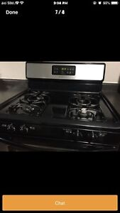 Can deliver Perfect working GAS STOVE