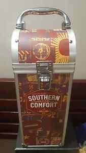 700ml liquor bottle box - Southern Comfort - as new Rocklea Brisbane South West Preview
