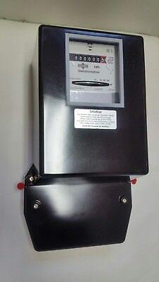 Drehstromzähler Stromzähler Zwischenzähler  Zähler 230/400 Volt  10(60)A.