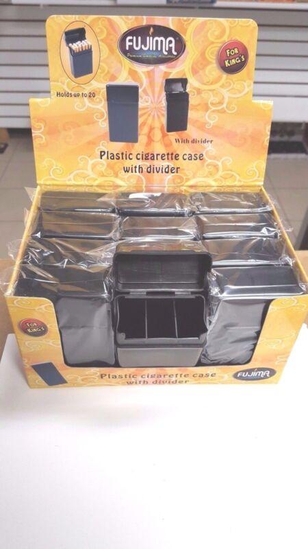 Wholesale lot cigarette cases king
