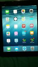 ipad with keyboard  case and $20 iTunes voucher Carindale Brisbane South East Preview