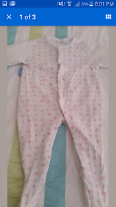 Gro Company Onesie quilted sleeves Ellenbrook Swan Area Preview