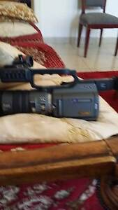 SONY DVCAM 3CCD AND ALL ITS ACCESSORIES Punchbowl Canterbury Area Preview