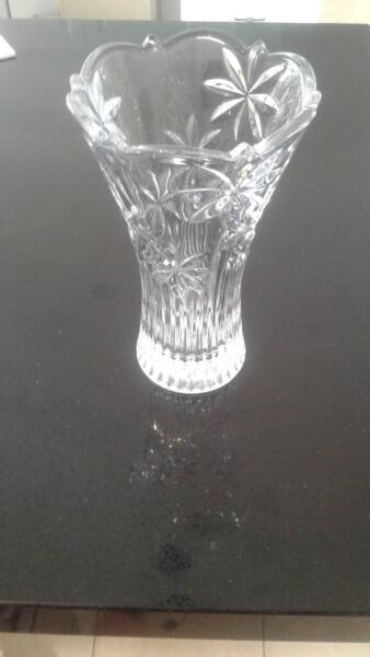 Crystal Vase Vases Bowls Gumtree Australia Latrobe Valley