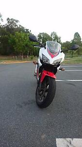 2014 Honda CBR 500R (With ABS) / LAMS approved Learner Bike Pacific Pines Gold Coast City Preview