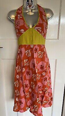 Ladies ICHI Summer Dress Size XS / 8