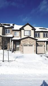 Newer Gorgeous Clean 3 BDR Executive Townhome