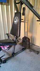 Weight  & exercise equipment Safety Bay Rockingham Area Preview