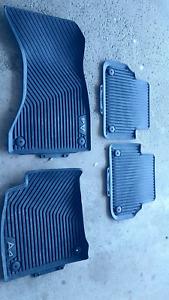 Audi a4 b9 mats