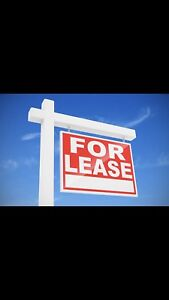 Well equipped mechanic shop for lease