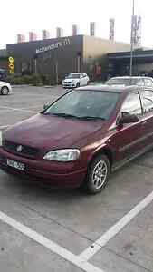 Holden Astra TS City 2003 Delahey Brimbank Area Preview