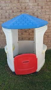 Little Tikes Playgym & Playhouse with Kitchenette Ocean Reef Joondalup Area Preview