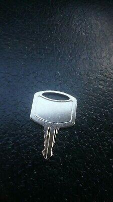 Tork 1100 Dispenser Key