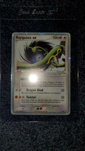 Rayquaza Ex 039 Promo - $32.00