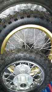 Bargain brand new bulk lot of quad dirtbike buggy parts Perth Perth City Area Preview