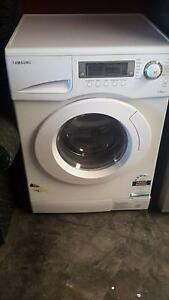 samsung 7 kilo washer Elizabeth East Playford Area Preview