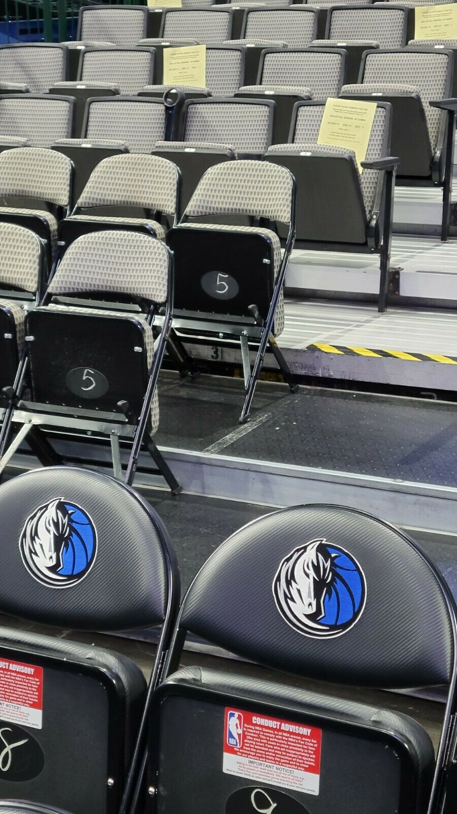 Dallas Mavericks Vs. Los Angeles Clippers 2/12/22 Section 123 - 1st 2nd Row - $799.99