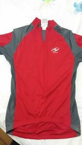 Cycling jersey - Scody brand - size small (unisex) St Clair Penrith Area Preview