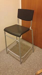 Ikea Stig bar stool x 2 Mosman Mosman Area Preview